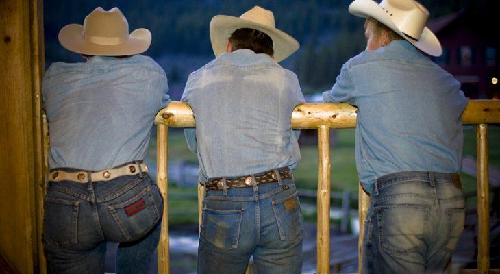 Comment porter des bottes de cowboy sans avoir l'air ringard